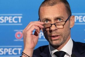 Sợ bị tước quyền đăng cai chung kết EURO, Anh tính miễn cách ly cho 2.500 quan chức UEFA
