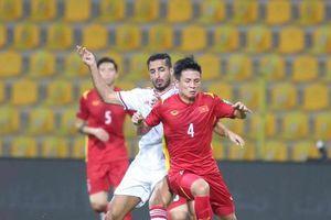 Vòng loại cuối World Cup 2022 là cơ hội để đội tuyển Việt Nam học hỏi, tiến xa hơn