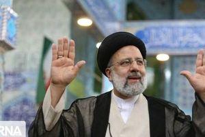 Thẩm phán Raisi cầm chắc chiến thắng, Iran sắp có tổng thống mới