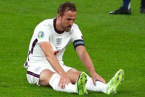Đội tuyển Anh và nỗi buồn Harry Kane