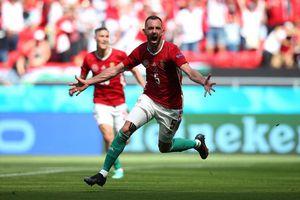 Video bàn thắng Hungary 1-1 Pháp (bảng F EURO 2020)