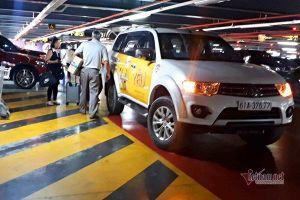 Xe khách liên tỉnh, taxi, xe công nghệ ở TP.HCM tạm dừng hoạt động