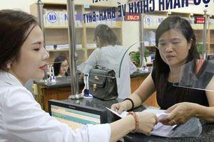 Quản lý nhà nước về thu bảo hiểm xã hội đối với doanh nghiệp nhỏ và vừa tại Việt Nam