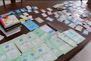 Khởi tố cặp vợ chồng cho vay nặng lãi, giữ thẻ ATM 'con nợ' để rút lãi