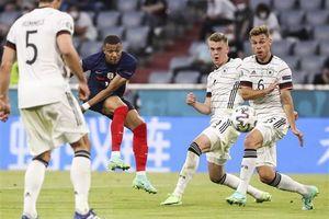 Đức và mệnh lệnh phải thắng trong cuộc đối đầu với Bồ Đào Nha