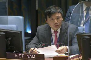 Việt Nam khẳng định nỗ lực cùng ASEAN hỗ trợ Myanmar vượt qua khó khăn
