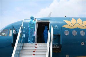 Hà Nội tìm người trên địa bàn đã đi chuyến bay từ TP Hồ Chí Minh về Thanh Hóa