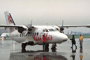 Rơi máy bay ở vùng Siberia của Nga, ít nhất 7 người thiệt mạng