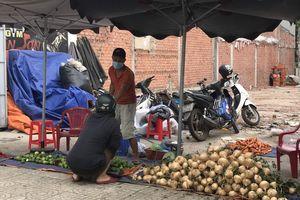 TP Hồ Chí Minh cấm tụ tập trên 3 người tại nơi công cộng và chợ tự phát