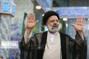 Bầu cử Tổng thống Iran: Tổng thống Thổ Nhĩ Kỳ chúc mừng ông E.Raisi đắc cử