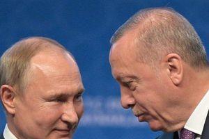 Sự thực cay đắng Thổ phải 'ôm' khi cùng Mỹ 'đối phó' với Nga ở Syria