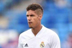 Varane sẽ thông báo rời Real Madrid sau EURO 2020