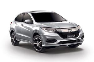 Giá lăn bánh xe Honda HR-V sau khi giảm hơn 100 triệu đồng