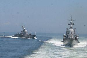 Tàu chiến Nga di chuyển tới khu vực thử tên lửa siêu thanh của Mỹ