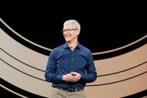 CEO Apple Cook: Android có phần mềm độc hại nhiều hơn 47 lần so với iOS