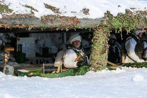 Tổng thống Putin đáp trả khi bị Mỹ tố cáo quân sự hóa Bắc Cực