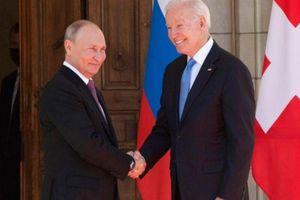 Quan hệ với Nga le lói khởi sắc, Mỹ sẽ rút trợ cấp an ninh cho Ukraine?