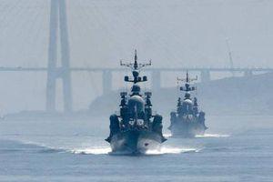 Tàu chiến Nga bất ngờ tiến vào khu vực thử tên lửa siêu thanh của Mỹ