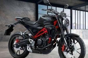 Honda CB150R 2021 ra mắt, giá khoảng 75,3 triệu đồng