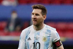 Messi kiến tạo, Argentina thắng trận đầu ở Copa America 2021