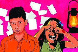 Có phải bố vô tình tiếp tay cho con trai làm điều trái đạo đức?
