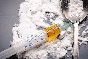'Cơn lốc' ma túy - kẻ giết người giấu tay