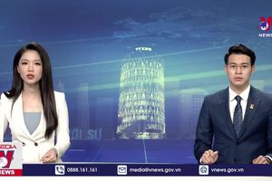 Thông báo quyết định kỷ luật của Bộ Chính trị, Ban Bí thư
