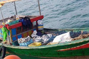 Quảng Bình: Đề nghị khen thưởng 3 ngư dân có công phát hiện, trục vớt 770kg đồng tiền xu dưới đáy biển
