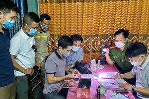 Quảng Bình: Bắt đối tượng mua bán 1.500 viên ma túy tổng hợp