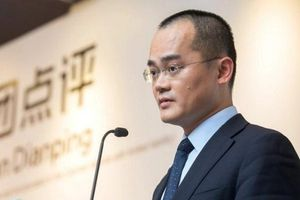 Trung Quốc yêu cầu CEO Meituan 'sống kín tiếng' sau khi đăng thơ cổ lên mạng xã hội