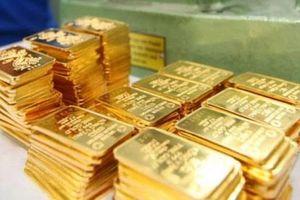 Giảm 113 USD, vàng thế giới có tuần giảm giá mạnh nhất kể từ tháng 3/2020