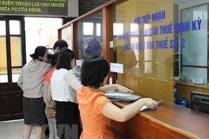Công ty Cổ phần đầu tư và phát triển Sài Gòn nợ thuế gần 533 tỷ đồng