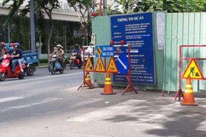 TP.HCM cấm ô tô lưu thông ban đêm trên đường Phan Văn Hớn