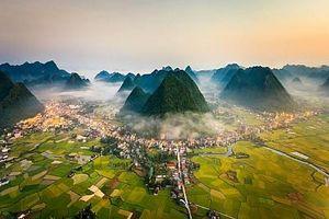 Khảo sát mức độ hài lòng của du khách về thực trạng kinh doanh du lịch văn hóa tại huyện Hữu Lũng, tỉnh Lạng Sơn