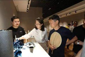 Jack Ma: Bốn ngành nghề nhiều khả năng khiến mọi người thất nghiệp trong tương lai