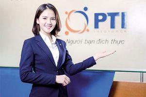 Bảo hiểm PTI: Nỗ lực vượt qua dịch bệnh, phấn đấu đạt doanh thu 6.600 tỷ đồng