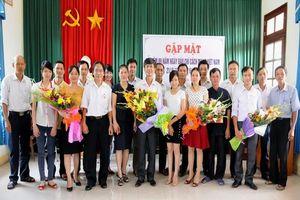 Bắc Giang: Chuyện về anh kỹ sư nông nghiệp bén duyên trở thành nhà báo