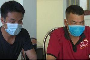 Khởi tố vụ án tổ chức cho 8 người Trung Quốc nhập cảnh trái phép