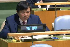 Đại hội đồng Liên Hợp Quốc ra nghị quyết về Myanmar, cảnh báo 'nội chiến'