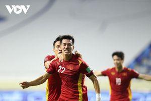 Tiến Linh vắng mặt ở danh sách 'người hùng' tại vòng loại thứ 2 World Cup 2022 của AFC