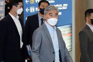 Đặc phái viên Mỹ tới Hàn Quốc - Đưa Triều Tiên trở lại bàn đàm phán?