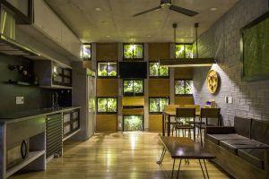 Ngôi nhà mang lại cảm giác bình yên như đi nghỉ dưỡng ở Đà Nẵng