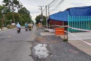 Khởi tố vụ án hình sự làm lây lan dịch bệnh ở thị xã Cai Lậy