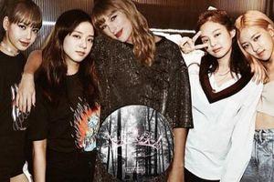 BLACKPINK hợp tác với Taylor Swift vào tháng 8?