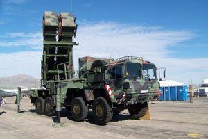 Lý do nào khiến Mỹ vội rút tên lửa Patriot khỏi Trung Đông?