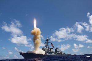 Nga 'giật mình' khi Mỹ tái trang bị hàng loạt Tomahawk mang đầu đạn hạt nhân