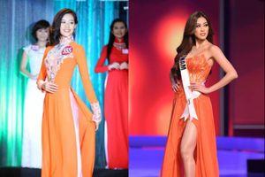 Hoa hậu Khánh Vân và 8 năm hành trình không mệt mỏi