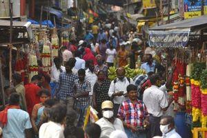 Ấn Độ đề nghị các bang cẩn trọng trong nới lỏng hạn chế