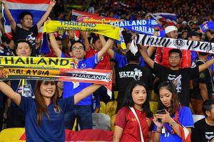 Ngày 24-6, Thái Lan gặp đối thủ nào ở Play off?