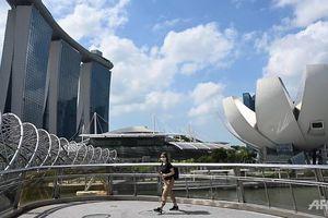 Singapore bước vào cuộc chiến mới chống 'vỡ trận'